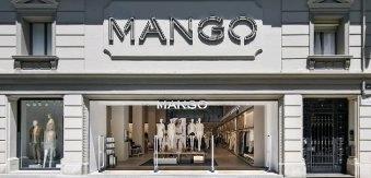 Mango吸引中国游客放大招: 支持西班牙微信支付宝付款