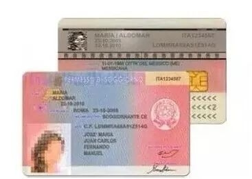长期居留需定期更新, 离境超过12个月可被收回居留证!_意大利新闻网