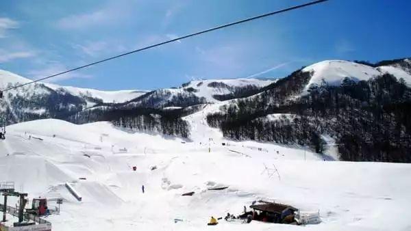 幸运飞艇早上几点开奖:突遇雪崩,Campo_Felice雪场2人遇难!