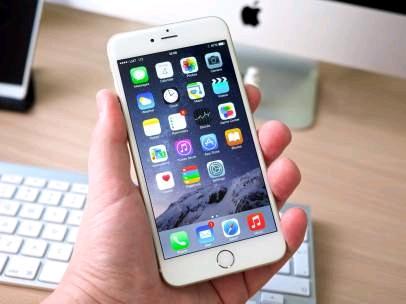 苹果公司或退还打折前购买iPhone电池的用户部分钱款