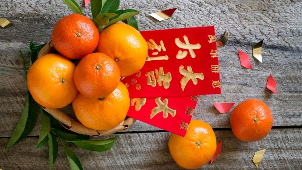 """中国橘子橘子漂洋过海成瓦伦橘子祖先,成第一代""""移民"""""""