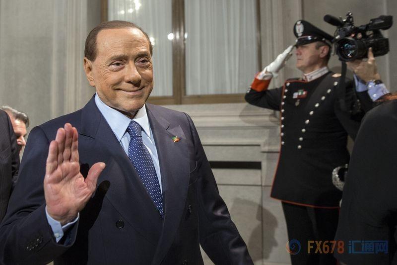 北京快乐8在哪可以买:意大利大选又出黑天鹅?民粹主义党派恐获压倒性胜利