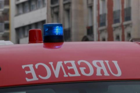 法国34岁男子被自己的车轧死
