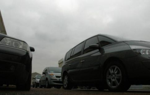 巴黎大区破获重大汽车盗窃案,70辆汽车被盗