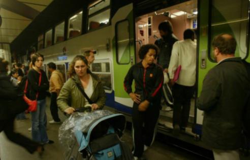RER-C线Saint-Michel车站将至少关闭两周