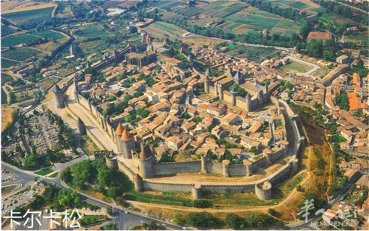 Carcassonne - Vue aerienne (2).jpg