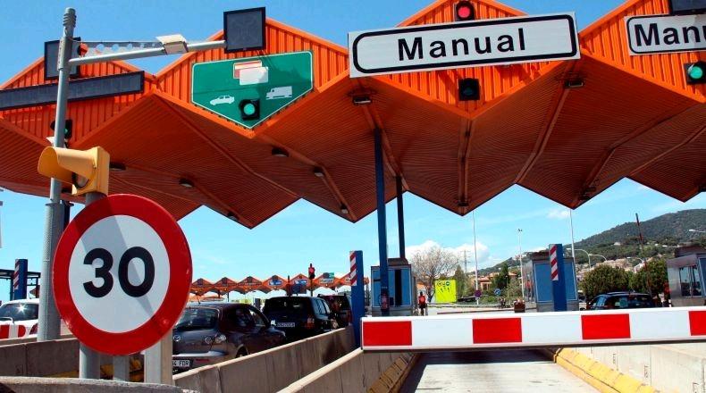 去什么?西班牙又有高速要免费了?根据...