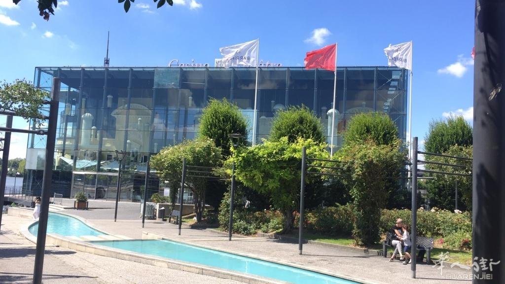Enghien(casino)