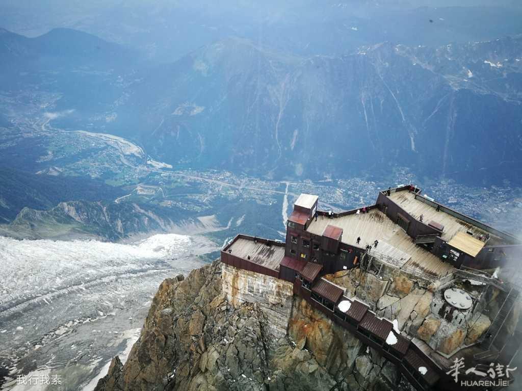 阿尔卑斯山之旅