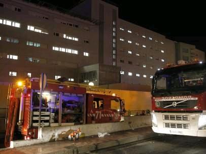 南部医院被患者纵火,医闹不止在中国