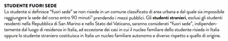干货:我们该怎么申请意大利奖学金? 生活百科 第11张