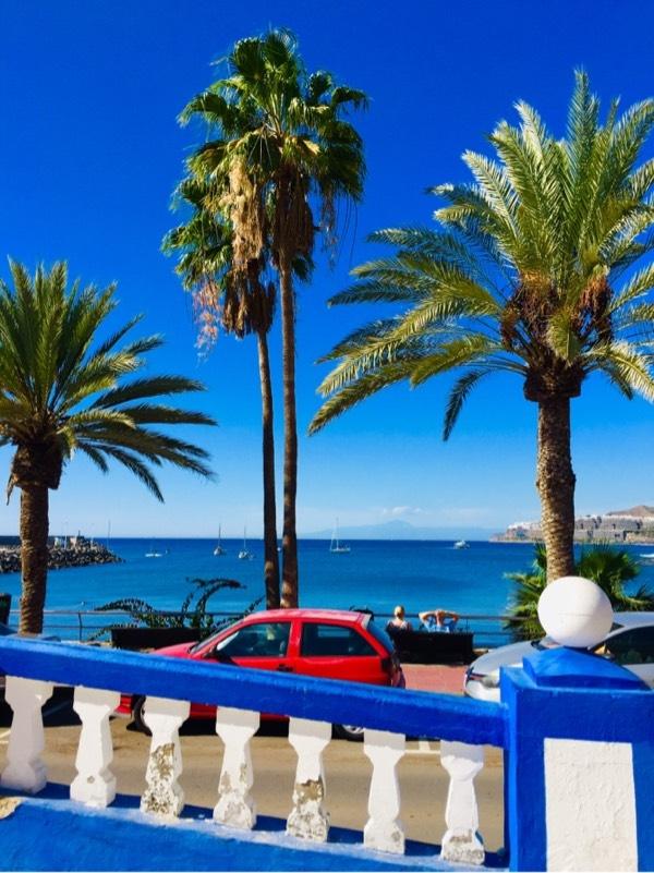 人间天堂:西班牙加那利群岛