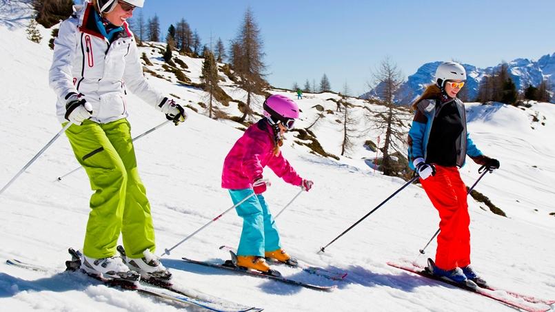 唯璞私定 | 法国人爱带孩子滑雪,类似中国人过年回家的情结?
