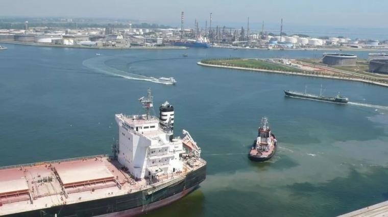 中国越来越近! 威尼斯在内的3座港口要变成中国人的了!?