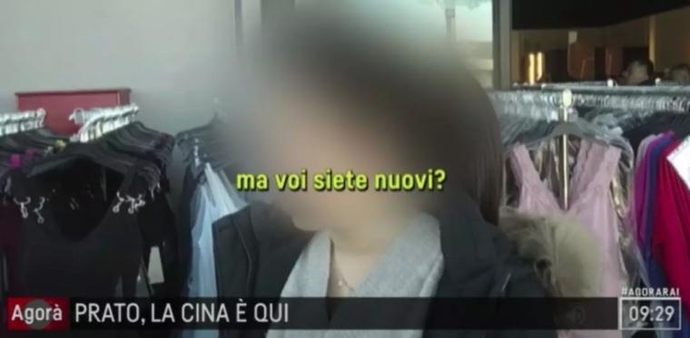 """1/5的华人聚集在Prato买断了当地经济,意媒直言""""中国就在PRATO""""! ..."""