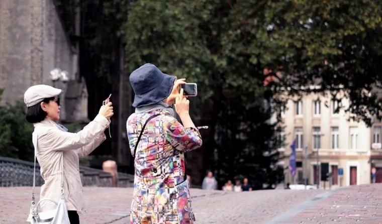 来意中国游客数量猛增! 2019赴意中国客将超600万!