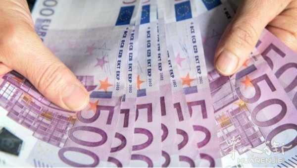 这两个国家也马上停发,500欧元大钞彻底没人敢要了