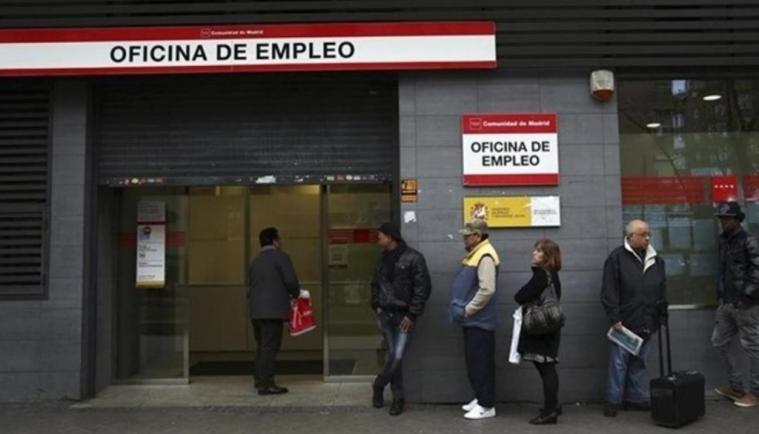 Ceuta, Melilla, Extremadura和Andalucía是欧盟失业率最高的地方