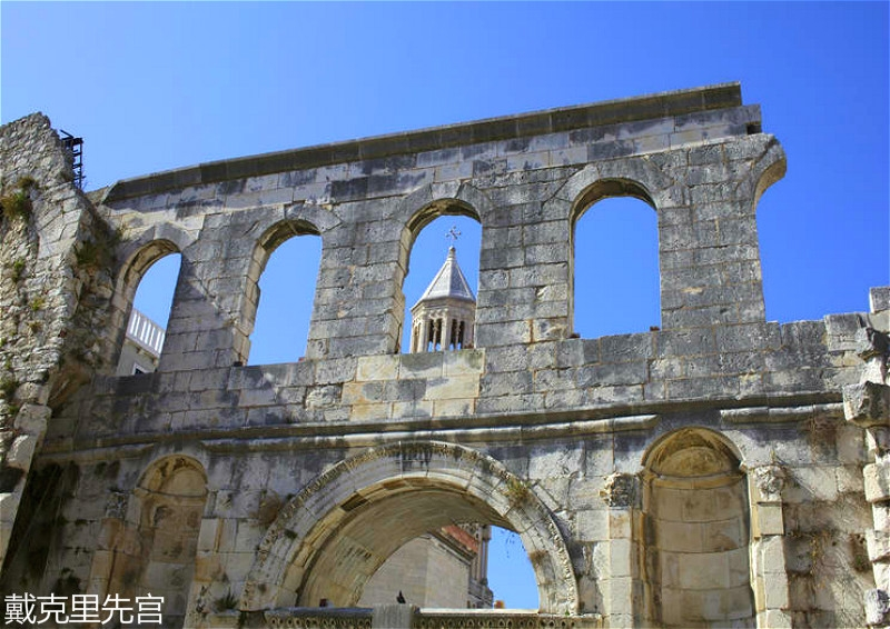 129989_Croatia_Split_Gates of Diocletian Palace_Silver Gate_thinkstock_148572044.jpg