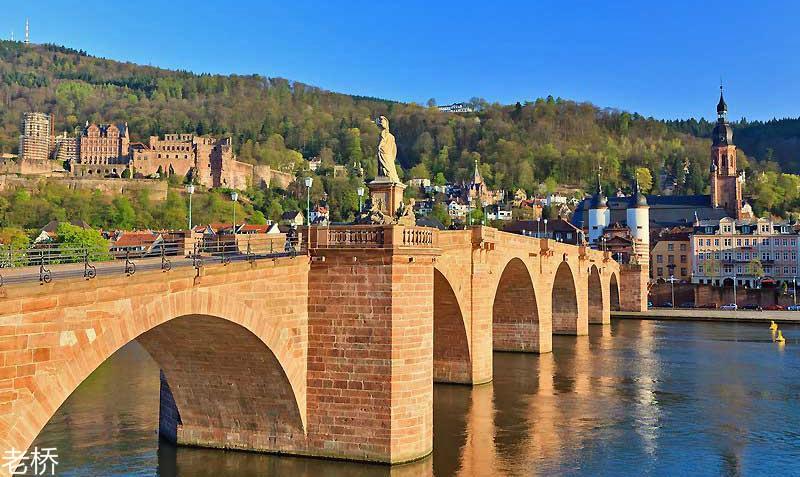 Old Bridge over Neckar River, Heidelberg 7206071_meitu_2.jpg