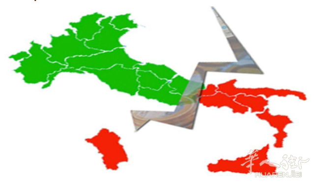 意大利家庭去年平均支出达28251欧元!南北最高可差1万4千欧! ...