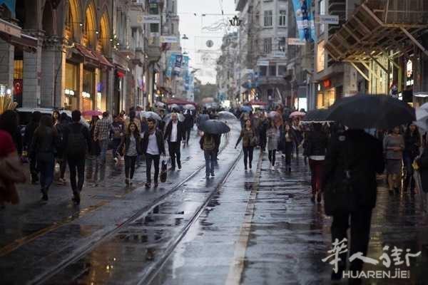 降温、暴风雨、冰雹... 意大利再迎恶劣天气! 13个大区拉响天气警报 ...