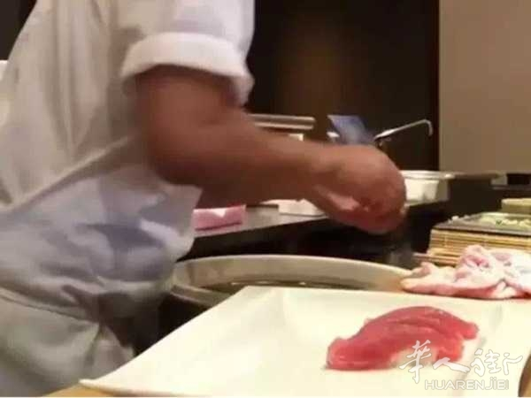 多人中毒:金枪鱼每公斤低于12欧,不要买!