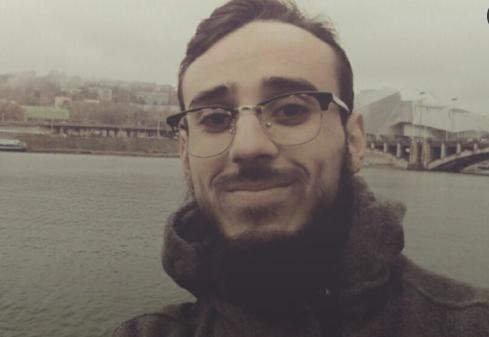 里昂爆炸案:嫌疑犯承认自制炸弹