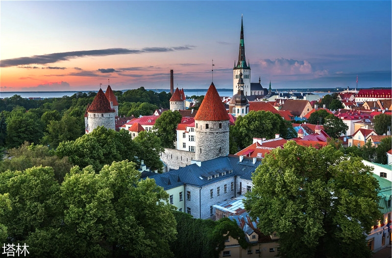 Aerial-View-of-Tallinn-Old-Town-from-Toompea-Hill-in-the-Evening_meitu_10.jpg