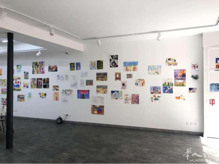 三区画廊青少年艺术班暑期招生