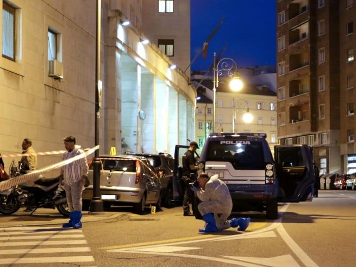poliziotti uccisi a trieste ansa.jpg