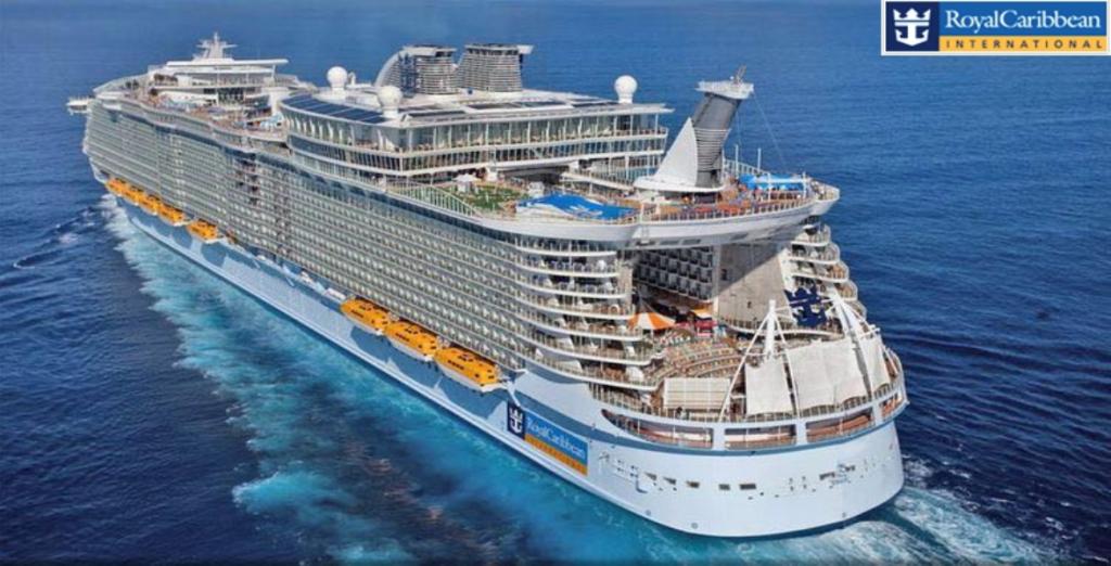 【全新航线!】皇家加勒比邮轮上新!地中海,新马泰,新西兰等航线479欧起!