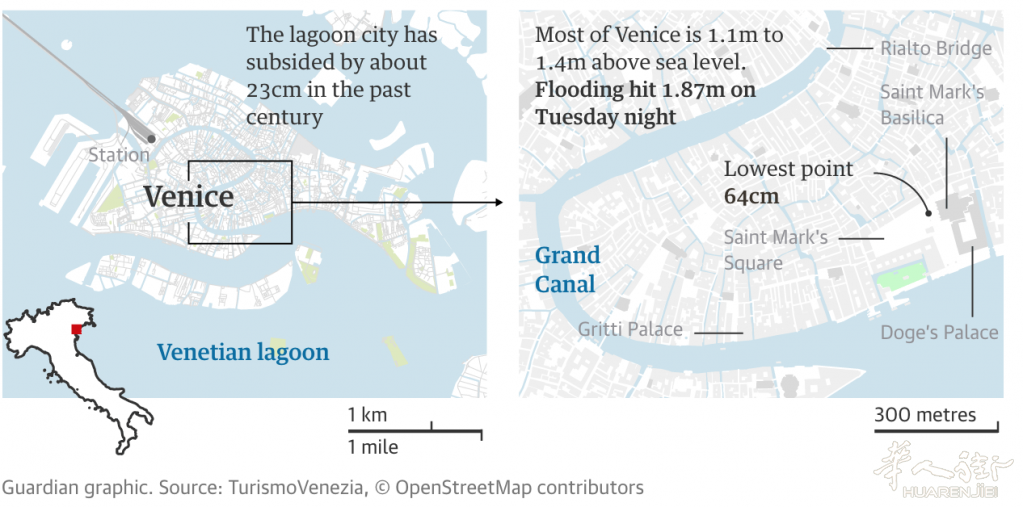 FireShot Capture 001 - Two reported dead as Venice flooded by highest tide in 50.png