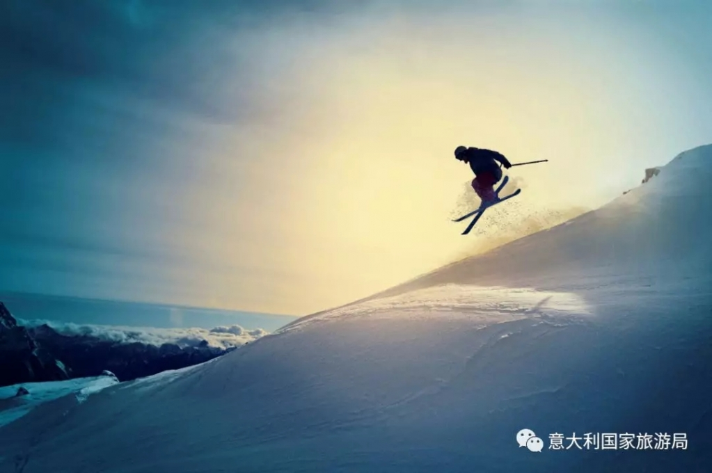 意大利滑雪指南 [二] 威尼托和伦巴第篇