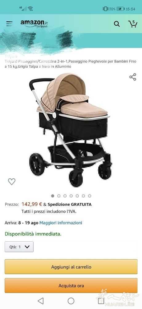 有宝妈在网站上买过这种推车吗?不知道好不好,比婴儿店便宜很多,看起来差别好像就是店里