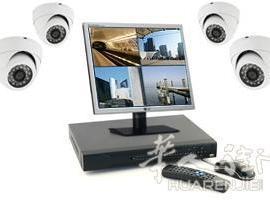 欧华专业网络监控-LED大屏幕-租赁-卡拉OK系统安装