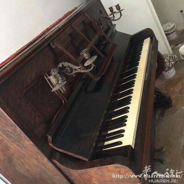 可爱的古典钢琴名曲朝圣者之歌