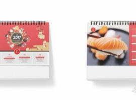 【德客天工品牌设计】餐饮品牌设计第一家