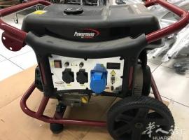 出售一个全新的发电机4000w