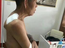 老曾筋骨祛痛贴:纯中药配方、30欧元(一盒10贴)