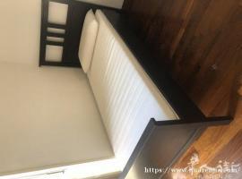 出单人床🛏️桌子、椅子、洗衣机