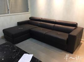 Prato欧美饰订做家具公司订做日本餐沙发 酒吧沙发