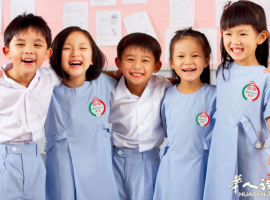 """Napoli中意东方暑期班+""""东方""""双语私立幼儿园+私立小学招生公告"""
