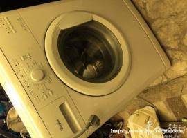 出售二手洗衣机一台