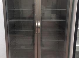二手展示柜冰箱,9成新,价格合理有保修 ! 西班牙