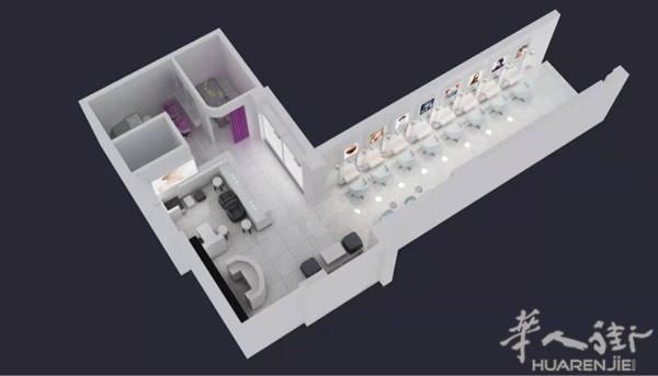专业设计、生产商业店铺的家私 联系电话,服饰鞋包,水果蔬菜,专业设计,百货店 第5张图片