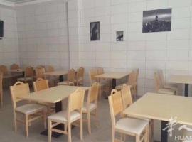 出售餐馆桌椅,均可定制