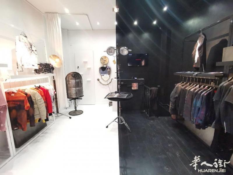 巴黎9区近老佛爷41平好店转让 其他行业,代理中介,服饰鞋包,店铺转让,地理位置 第5张图片
