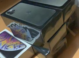 全新苹果产品 带官方保修一年, 马德里送货上门 外