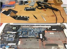 专业维修电脑、MAC、苹果手机、解决任何问题:0627350127